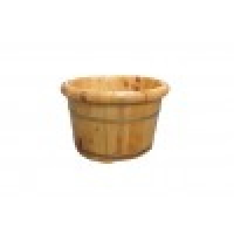 B224 Wooden Bucket